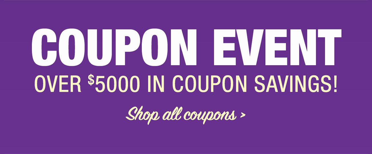 Coupon-event
