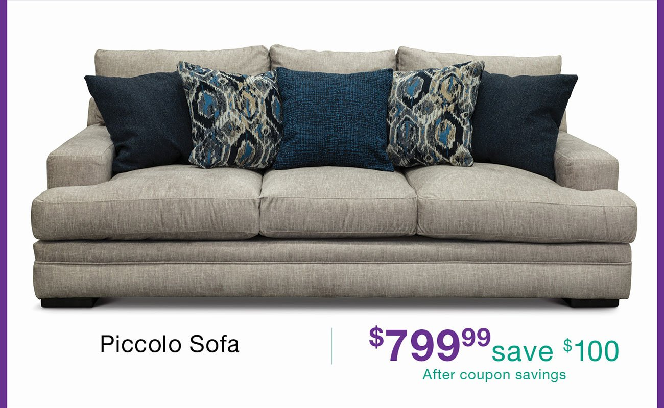 Piccolo-sofa