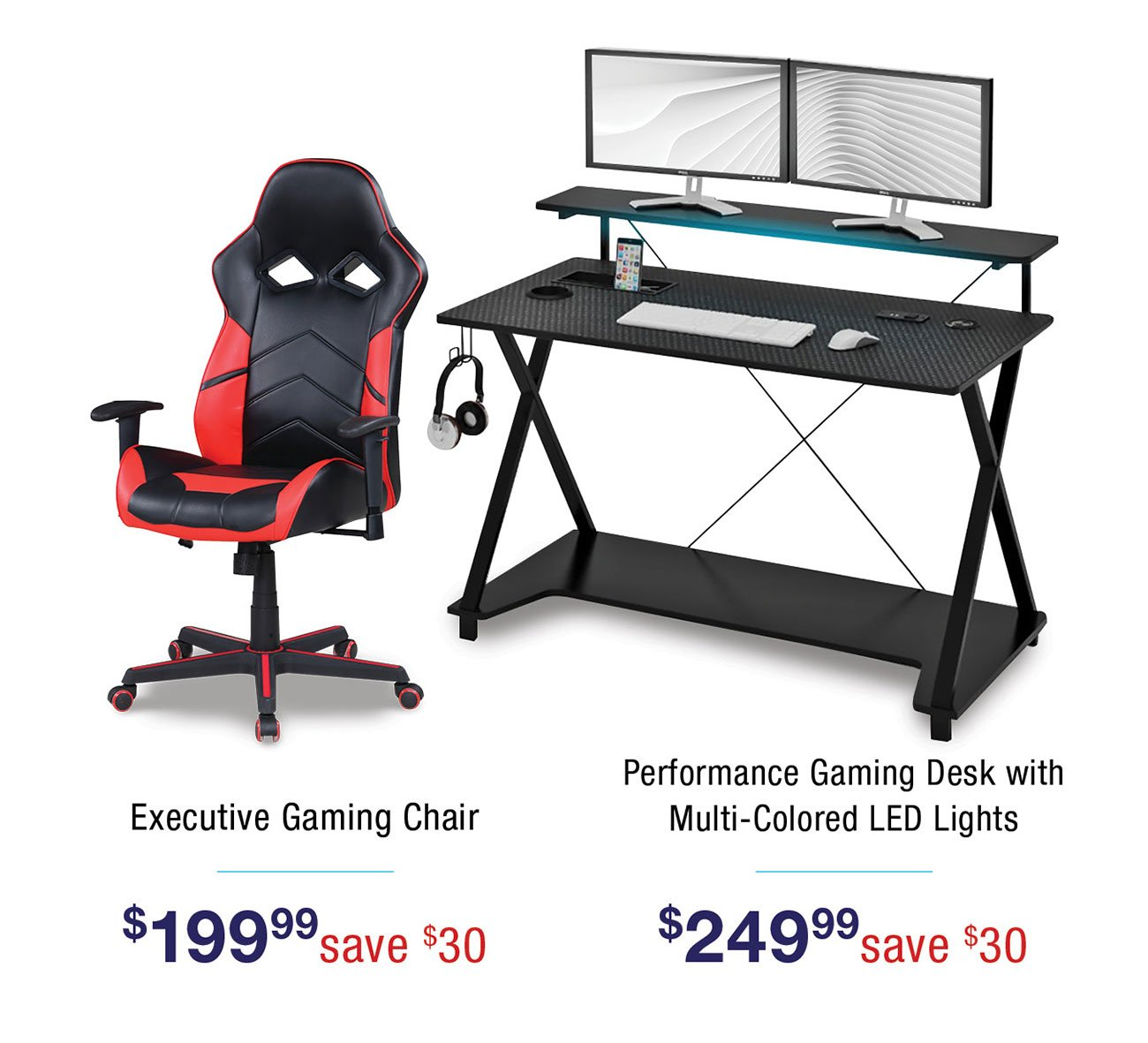 Gaming-office-furniture