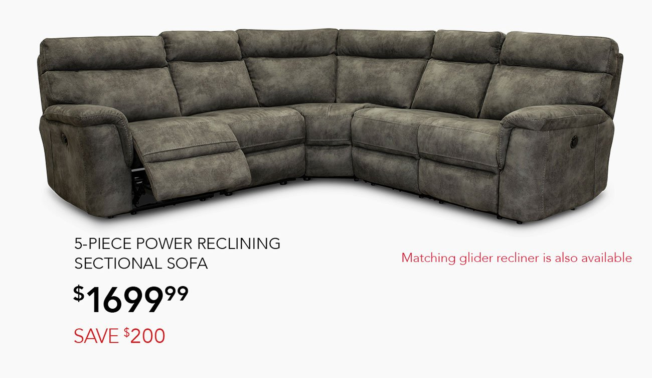 Power-reclining-sectional-sofa