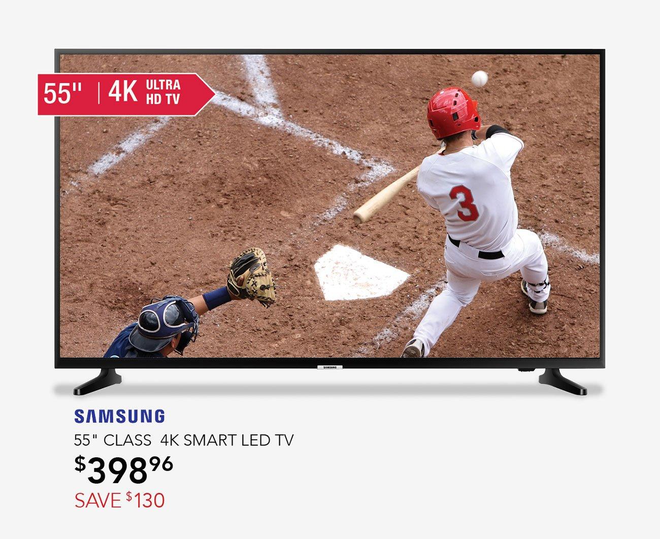 Samsung-4k-smart-tv