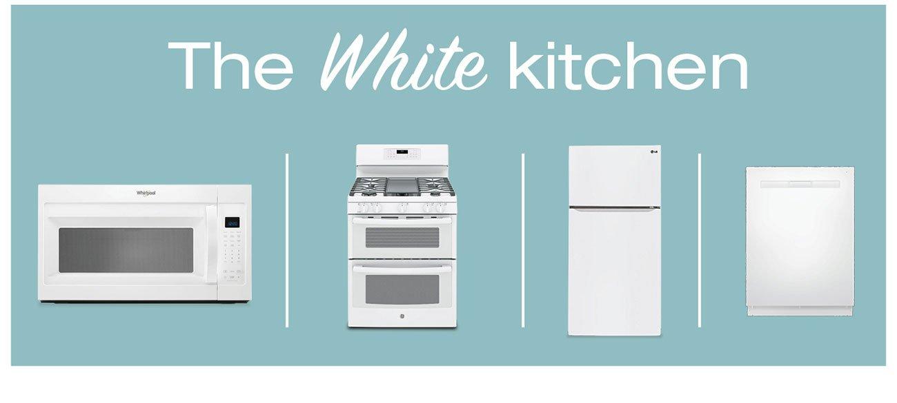 Shop-white-appliances