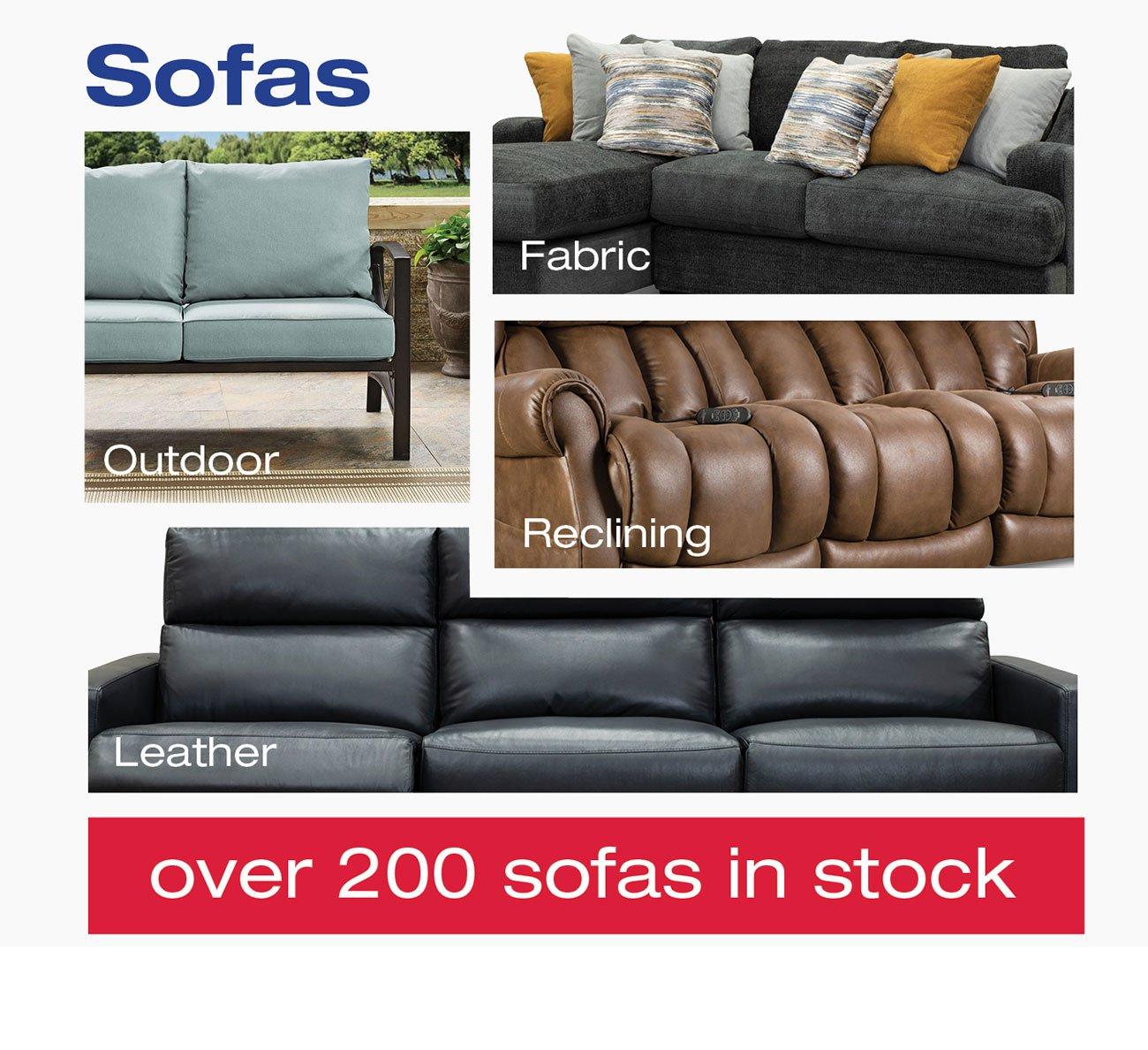 Shop-sofas