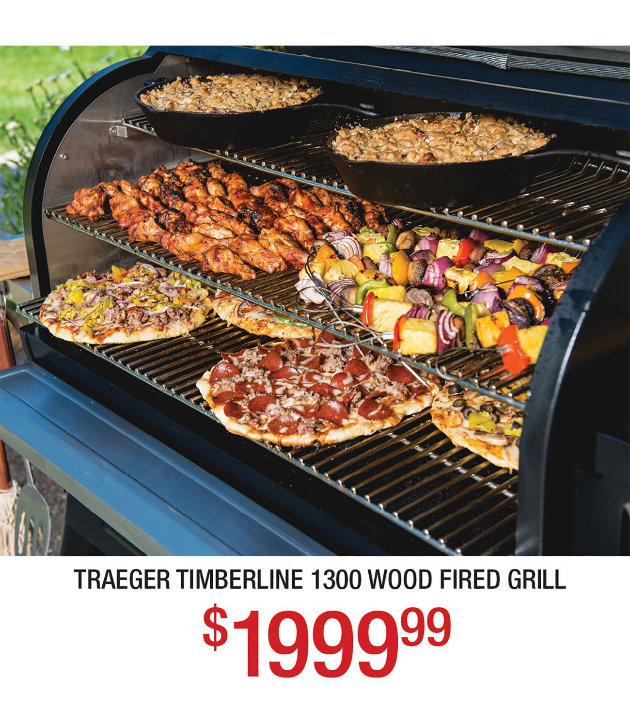 Timberline-1300-Grill