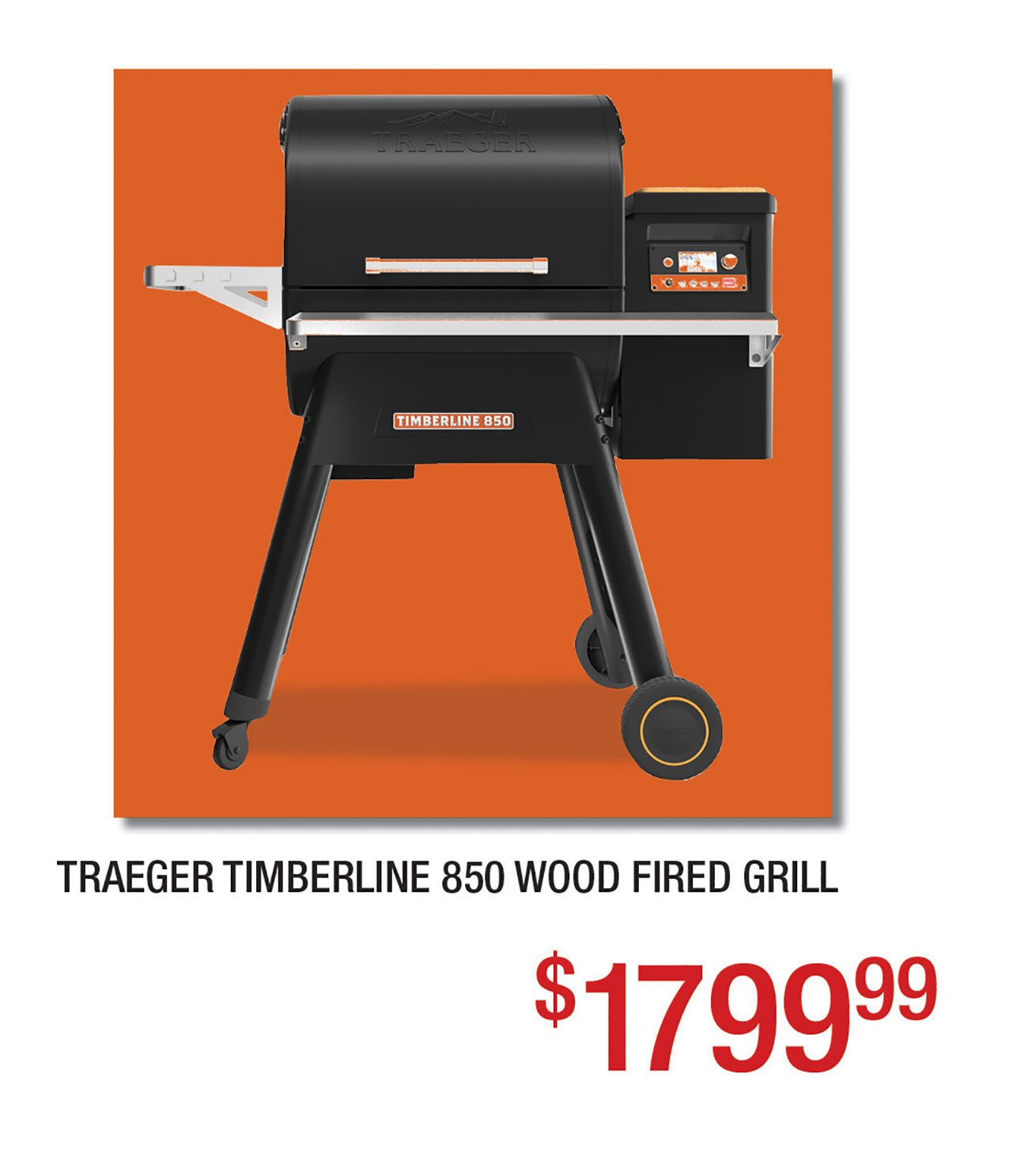 Timberline-850-Grill
