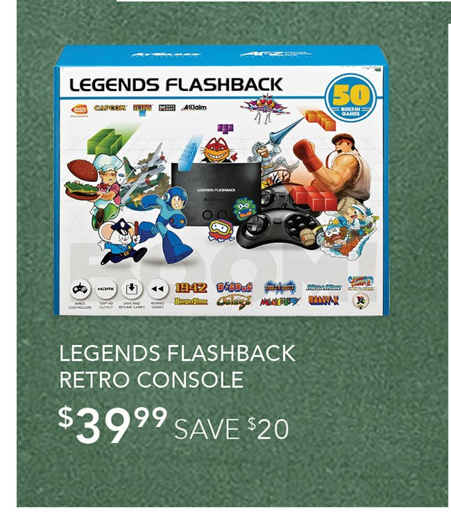 legends-flashback