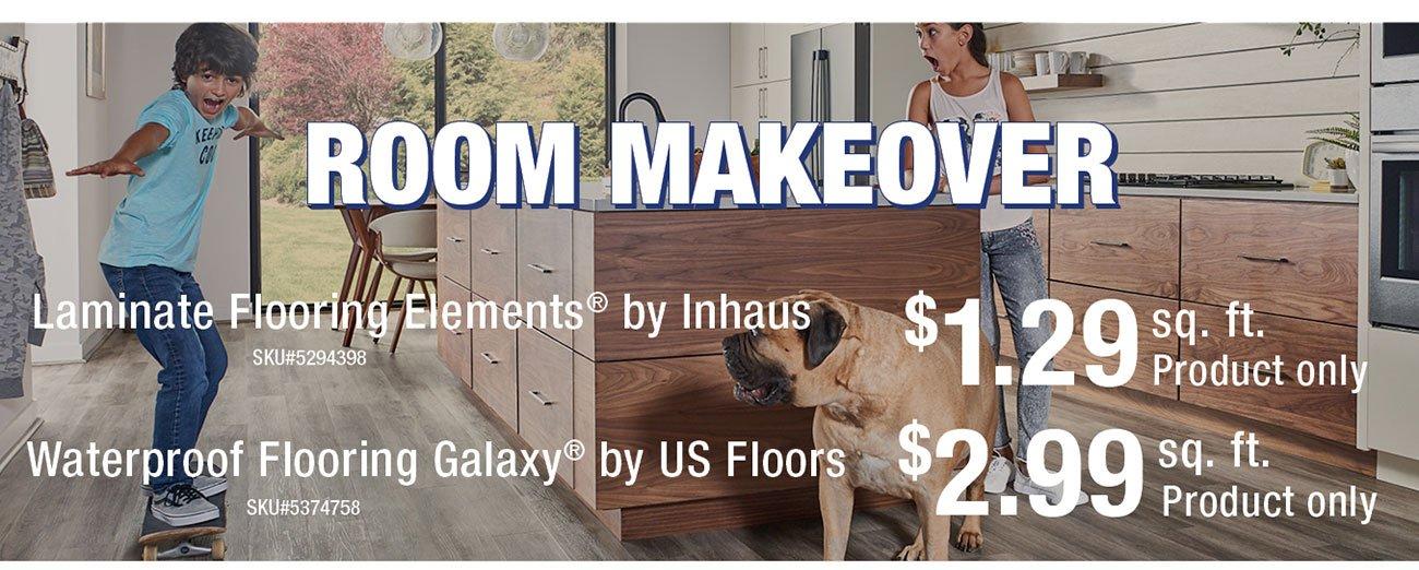 Room-make-over