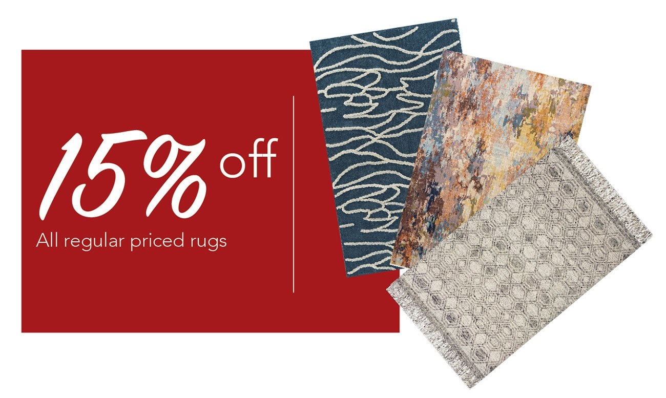 Shop-rugs