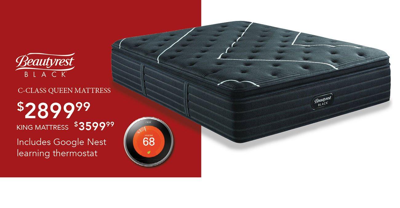 beautyrest-queen-mattress