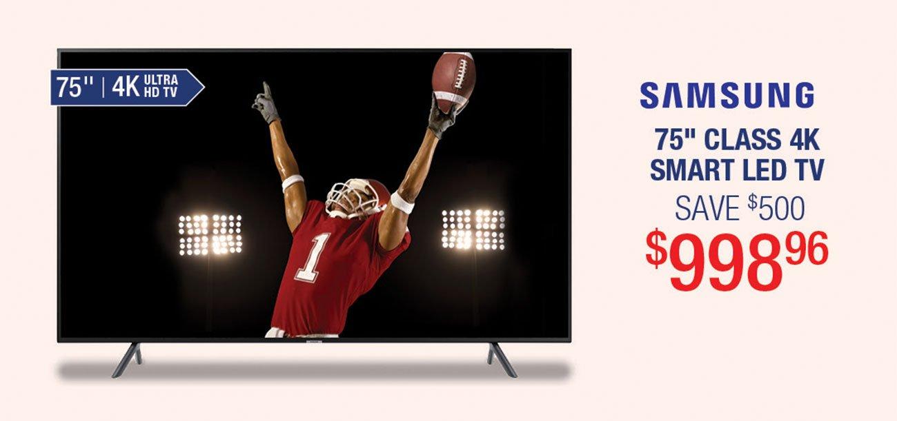 Samsung-75-4K-LED-TV-UIRV