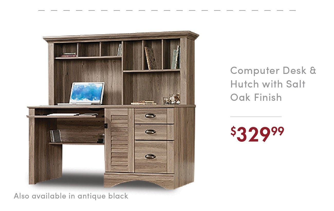 Computer-desk-and-hutch