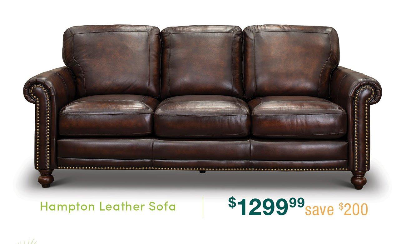 Hampton-leather-sofa