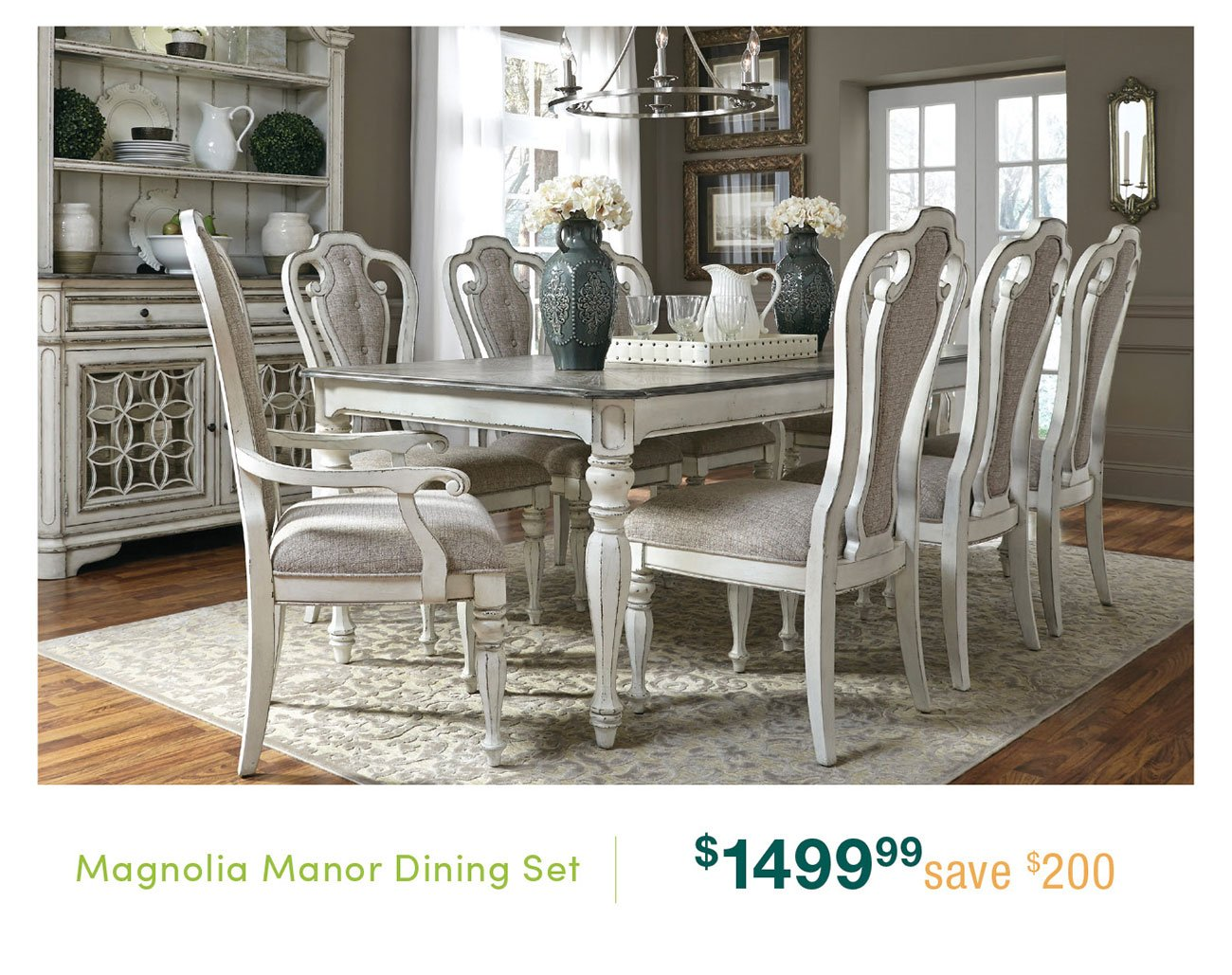 Magnolia-manor-dining-set