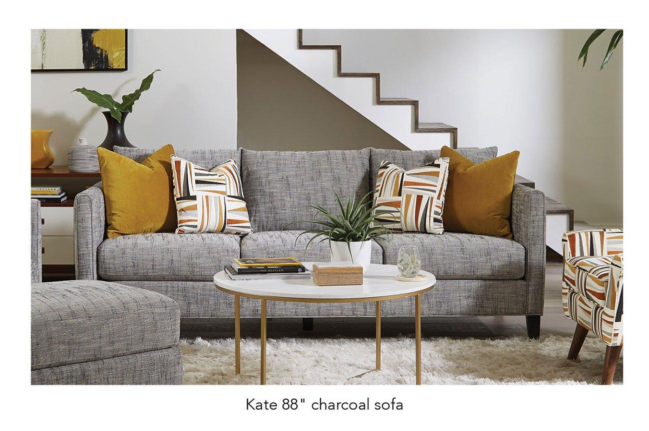Charcoal-sofa