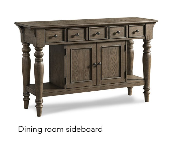 Dining-room-sideboard