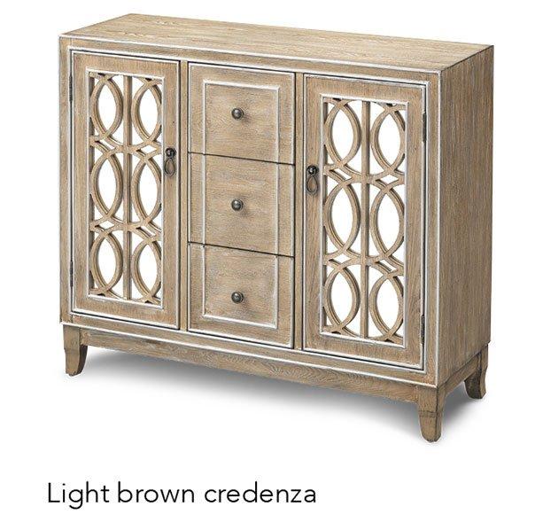 Light-brown-credenza