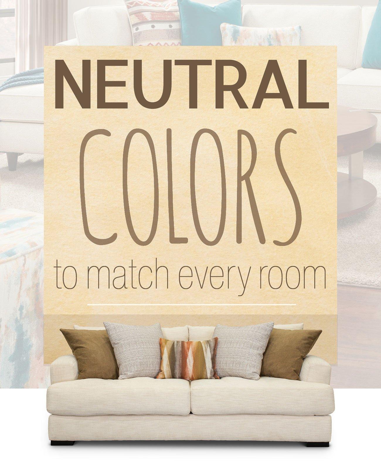 Neutral-colors