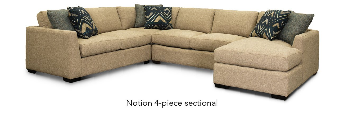 Notion-4-piece-sectional
