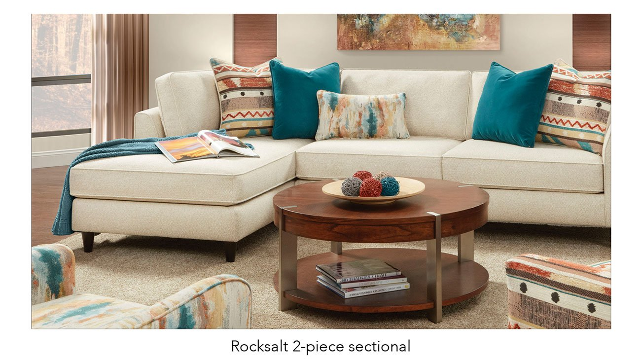 Rocksalt-2-piece-sectional