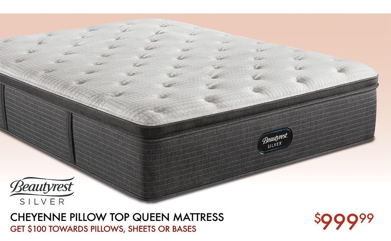 Beautyrest-Cheyenne-Pillow-Top-Mattress