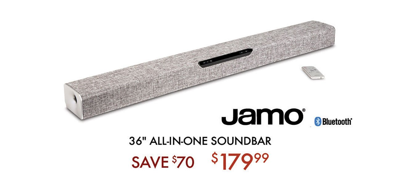 Jamo-Speaker