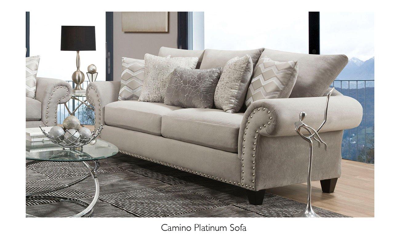 Camino-Plantinum-Sofa