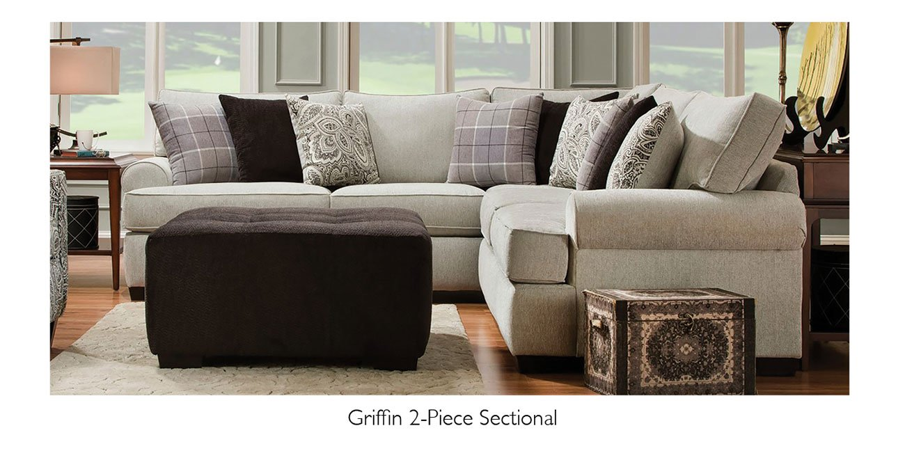 Grifin-sectional