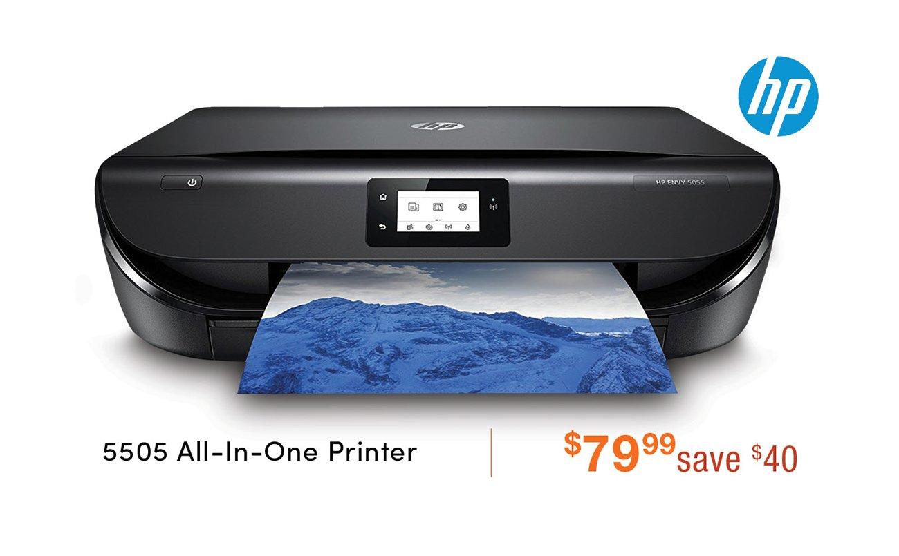 Hp-5505-printer