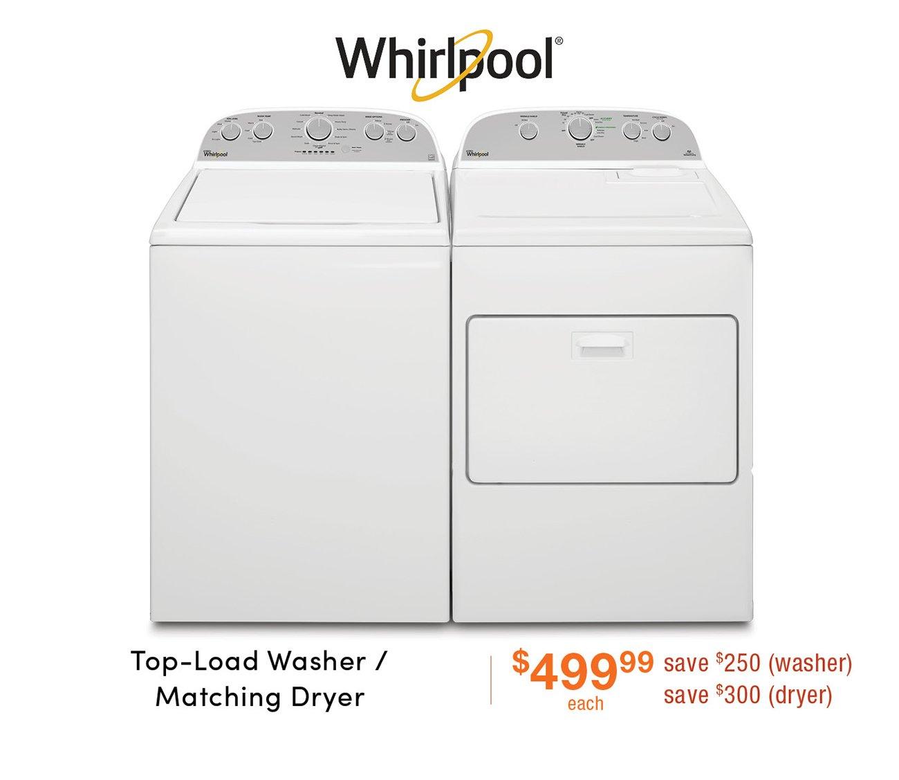 Whirlpool-laundry-pair