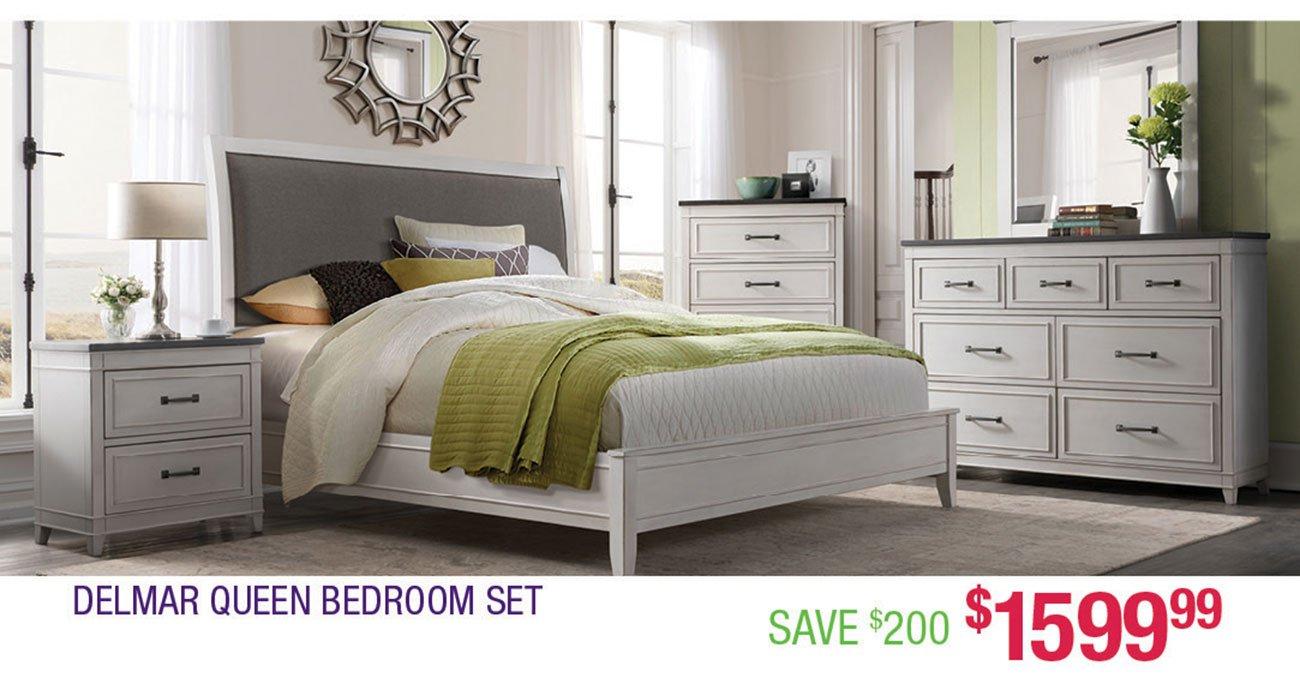 Delmar-Queen-Bedroom-Set