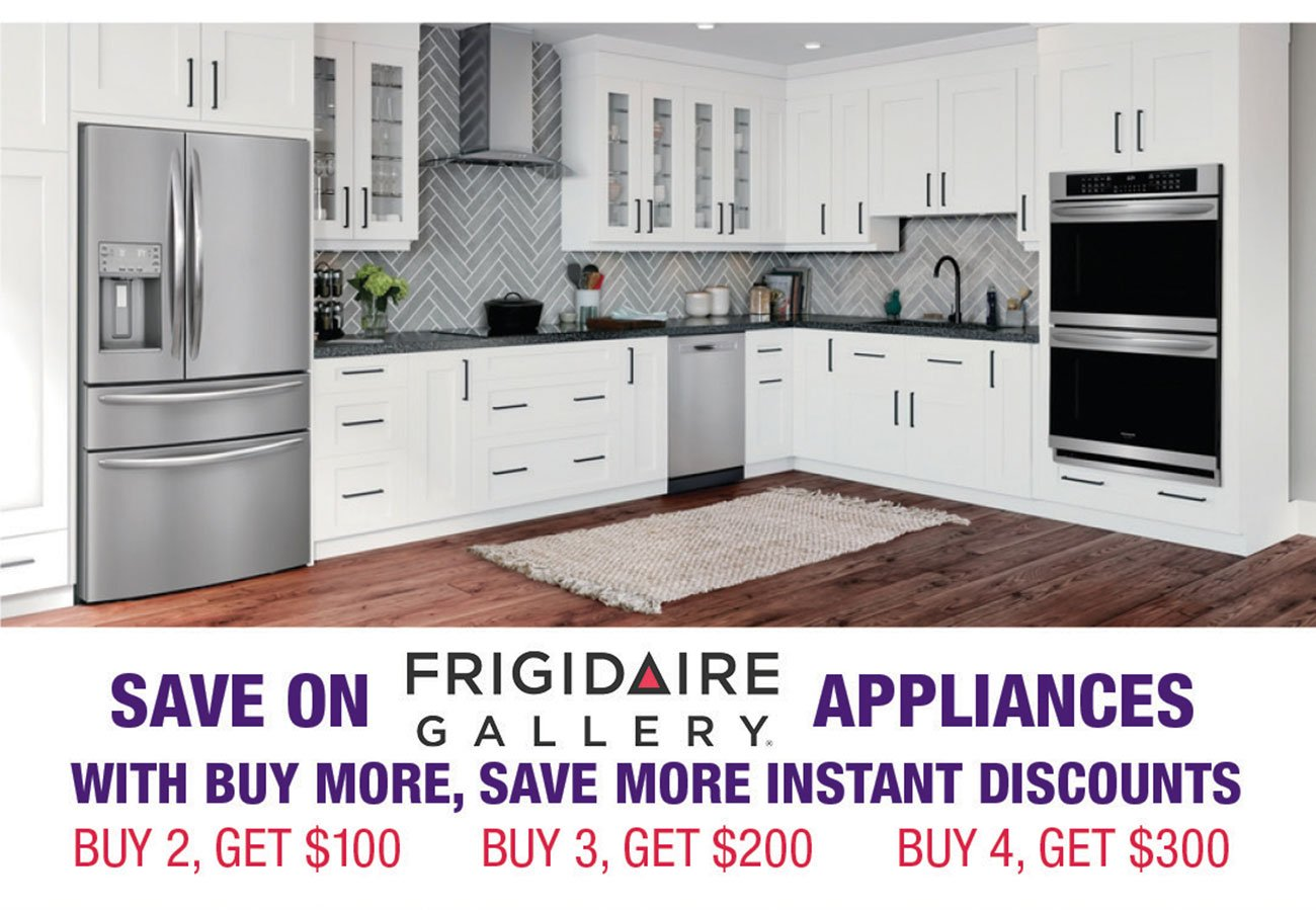 Save-On-Frigidaire-Appliances-Offer