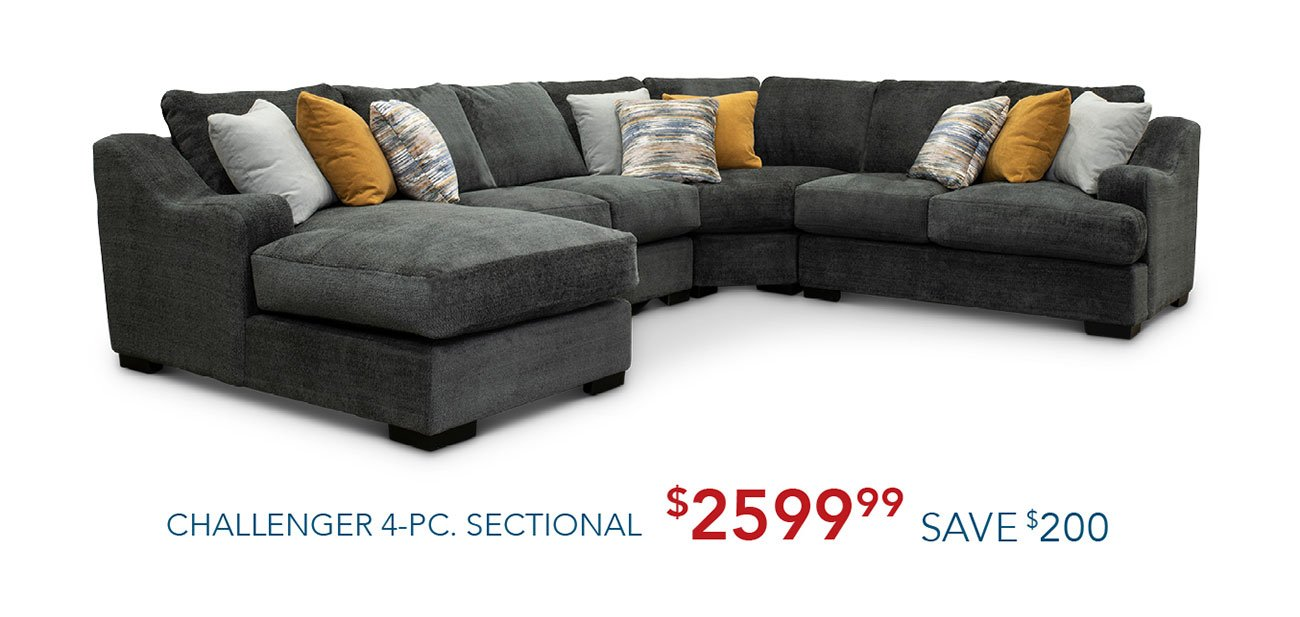 Challenger-4-pc-sectional