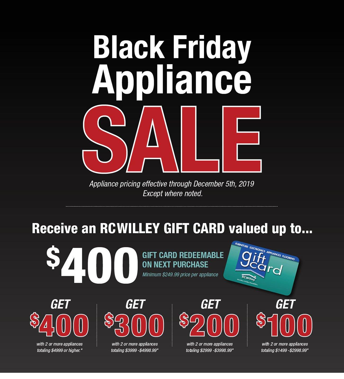 Black-friday-appliance-sale