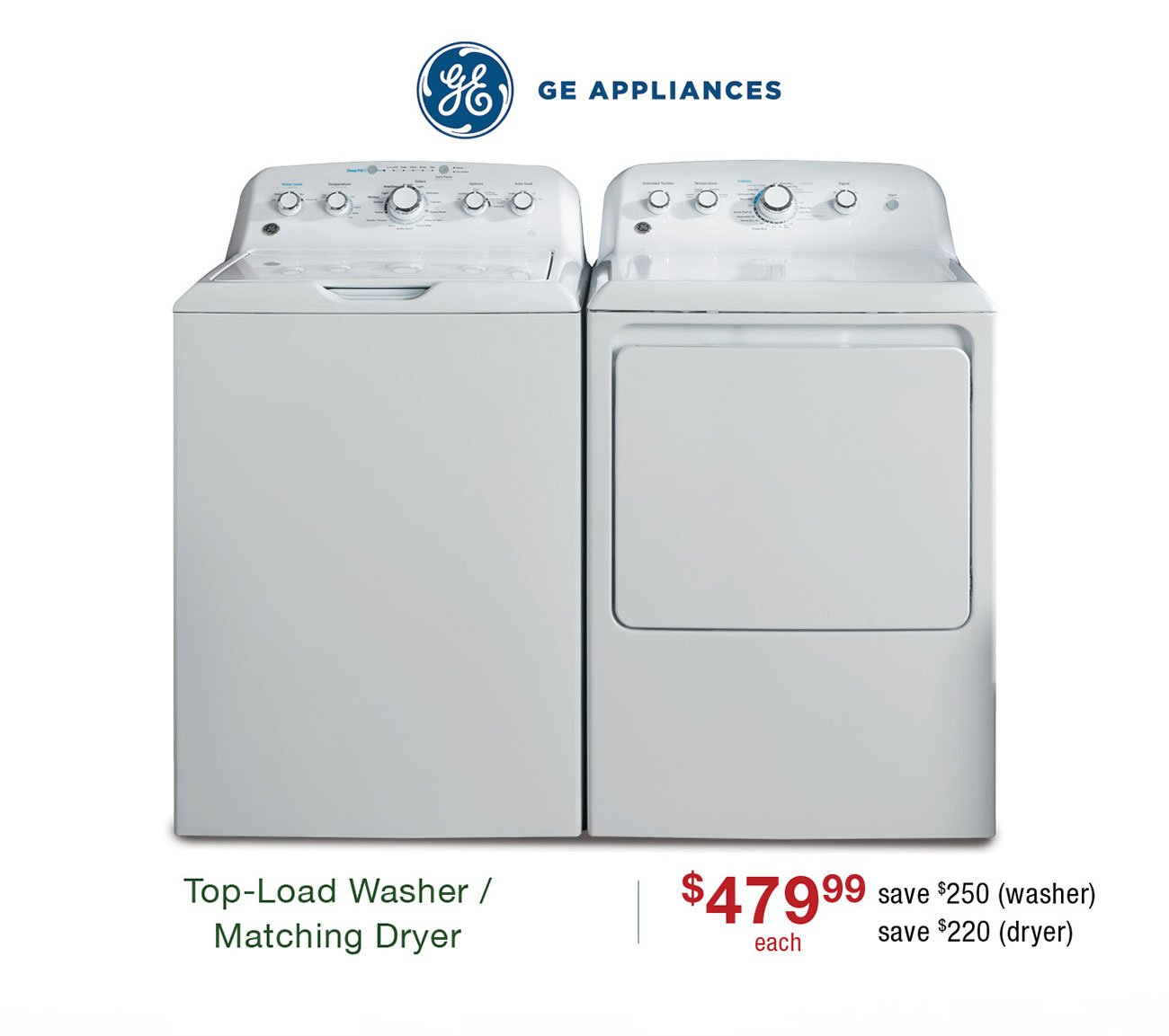 Ge-laundry-pair