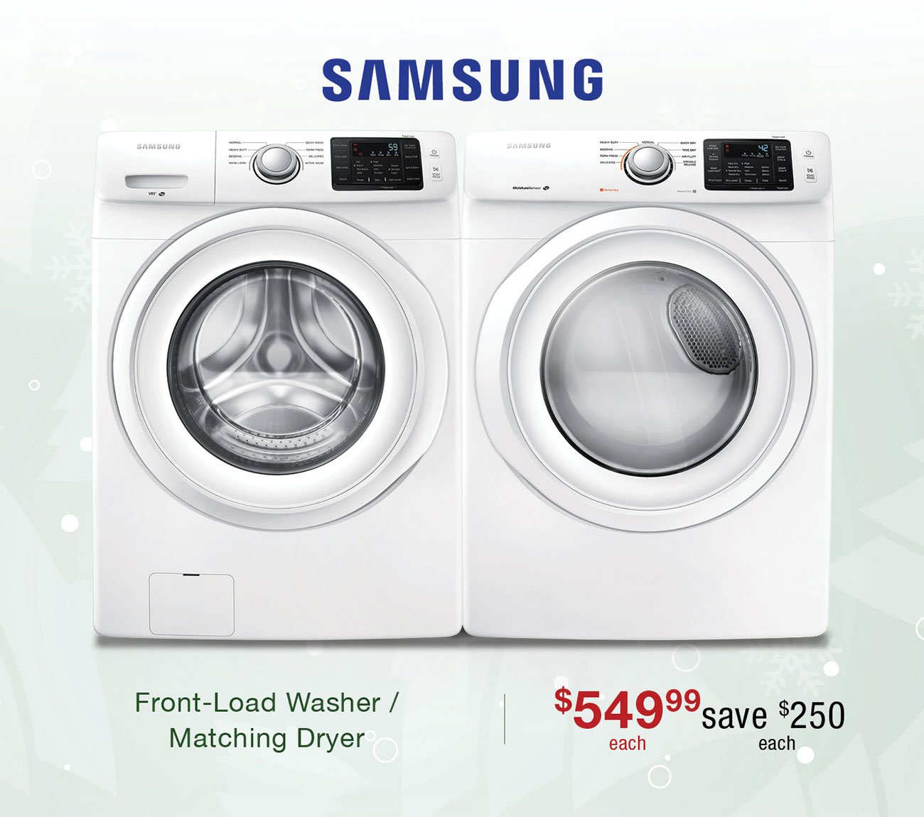 Samsung-laundry-pair