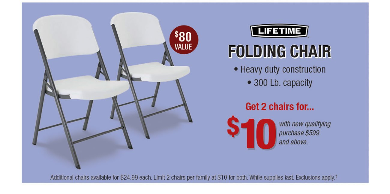 Lifetime-Folding-Chair