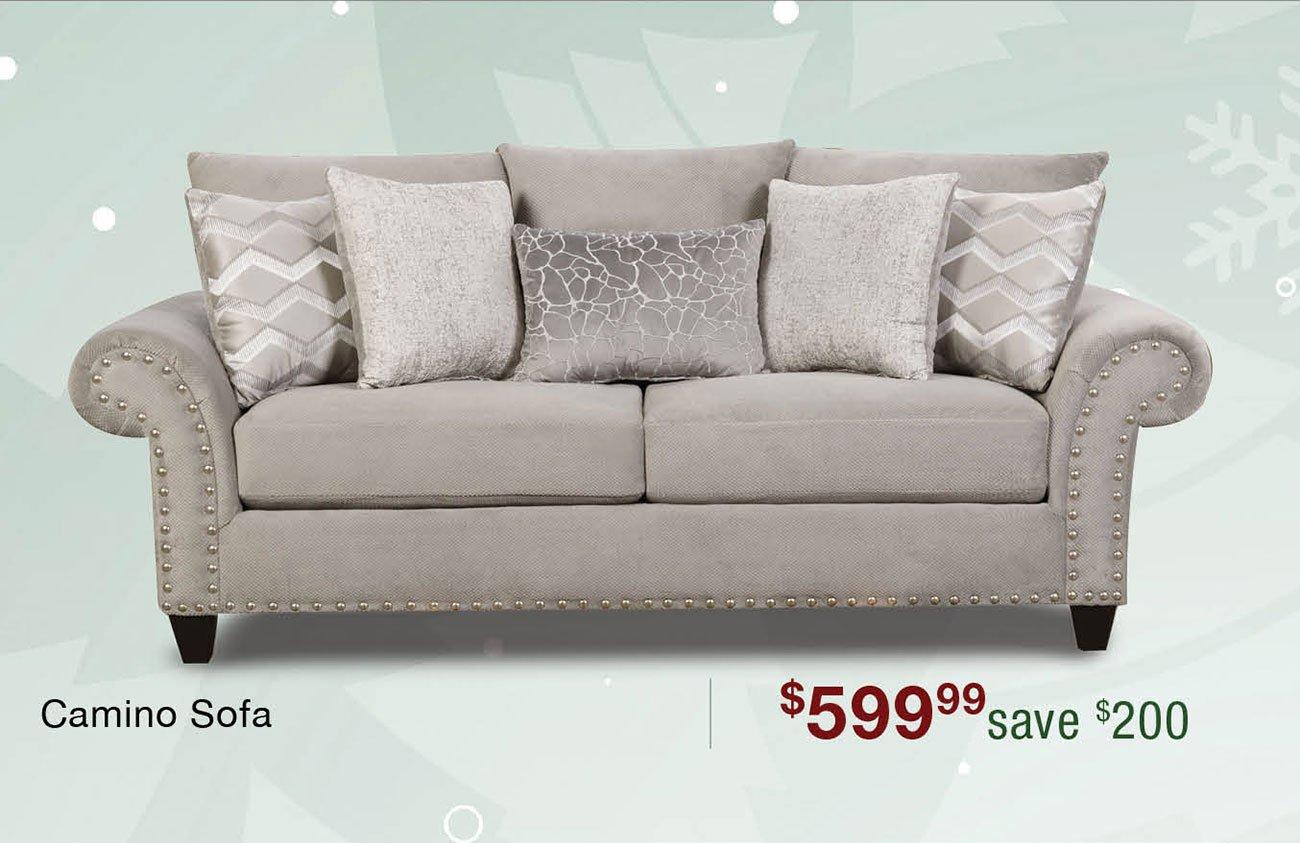 Camino-sofa