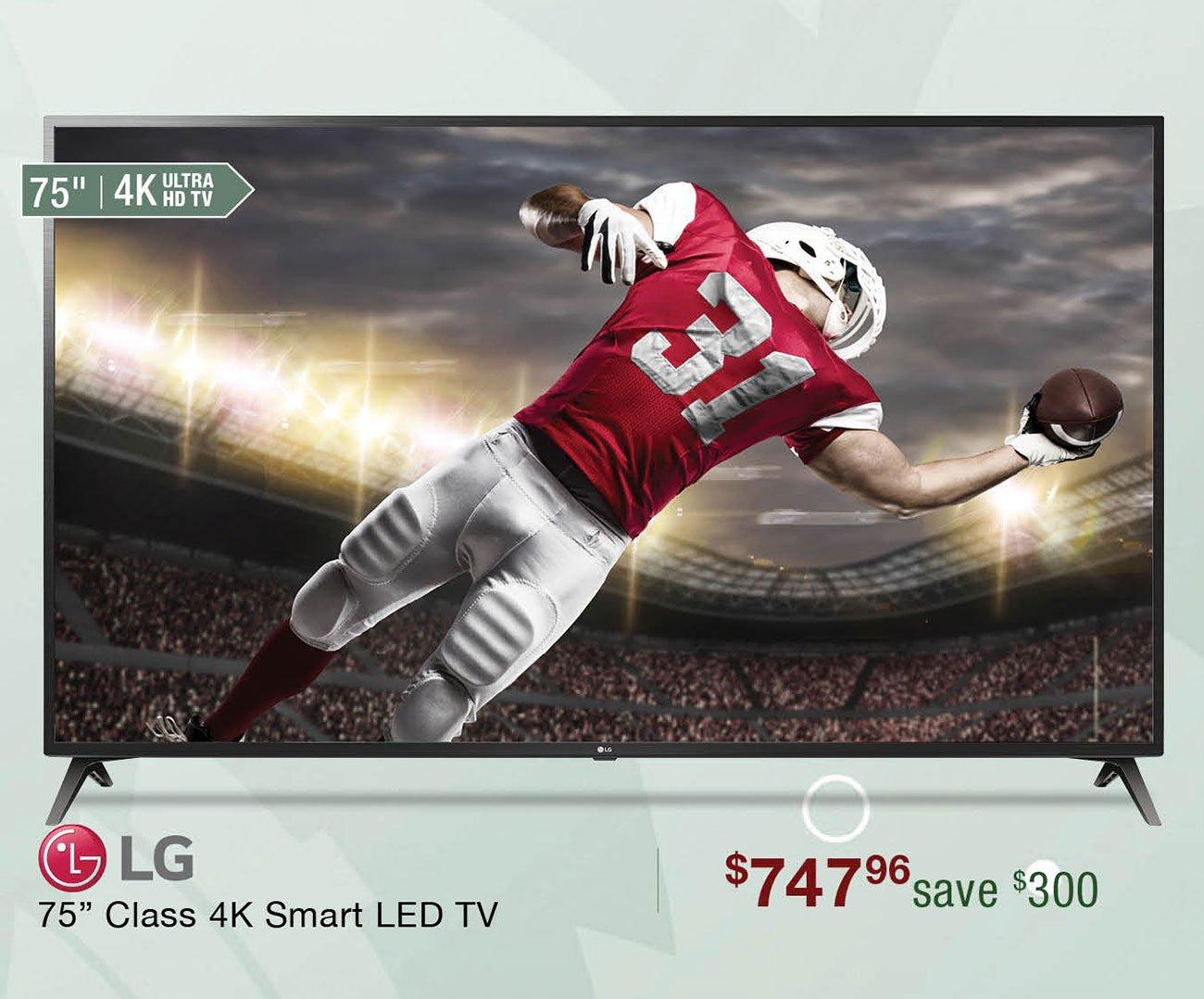 Lg-75-inch-4k-tv