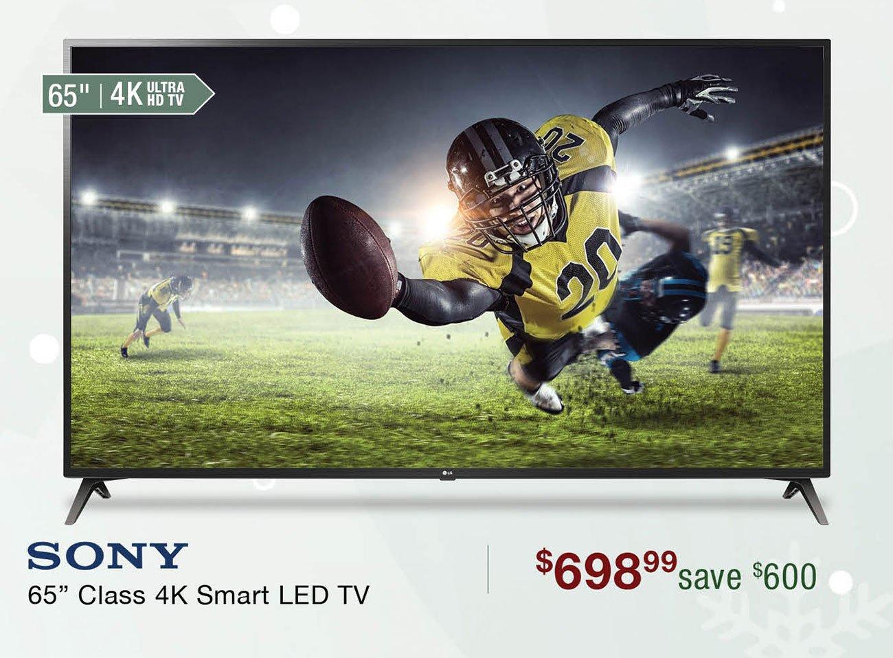 Sony-65-inch-4k-tv