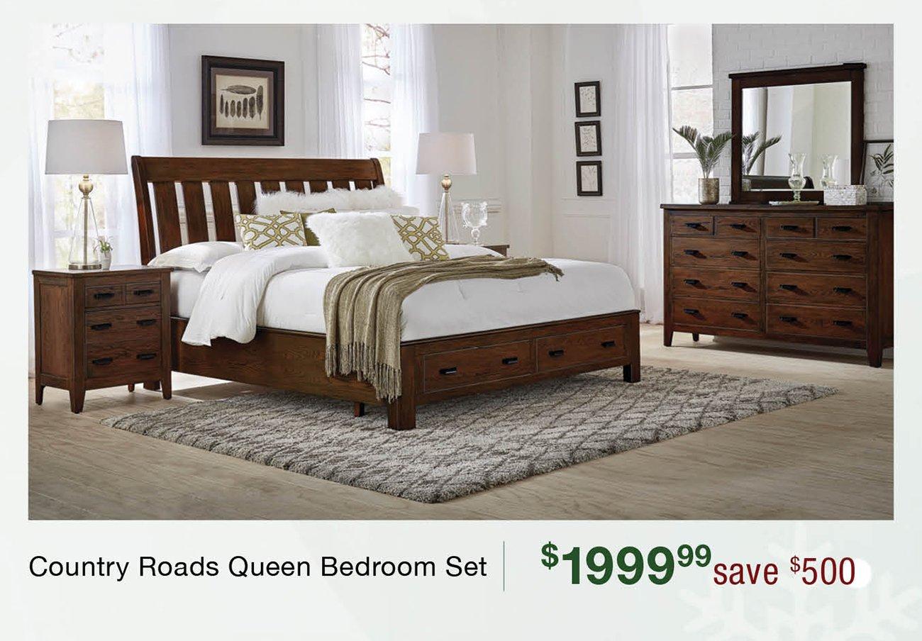 Country-roads-queen-bedroom-set