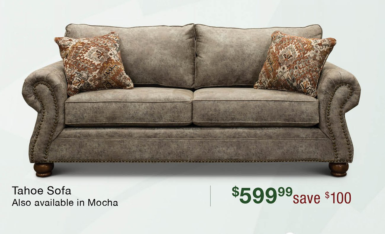 Tahoe-sofa