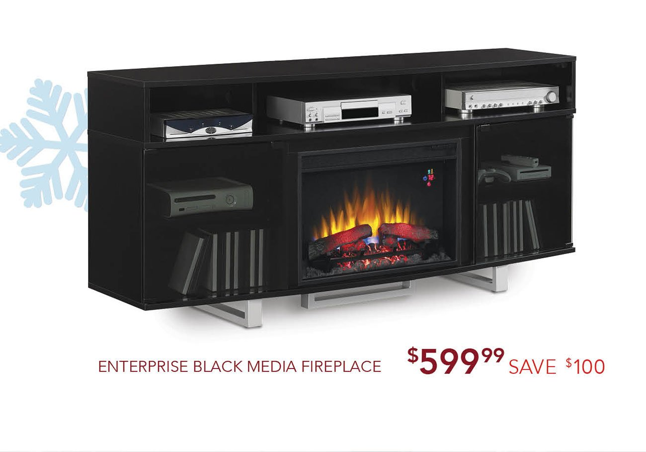 Enterprise-black-media-fireplace