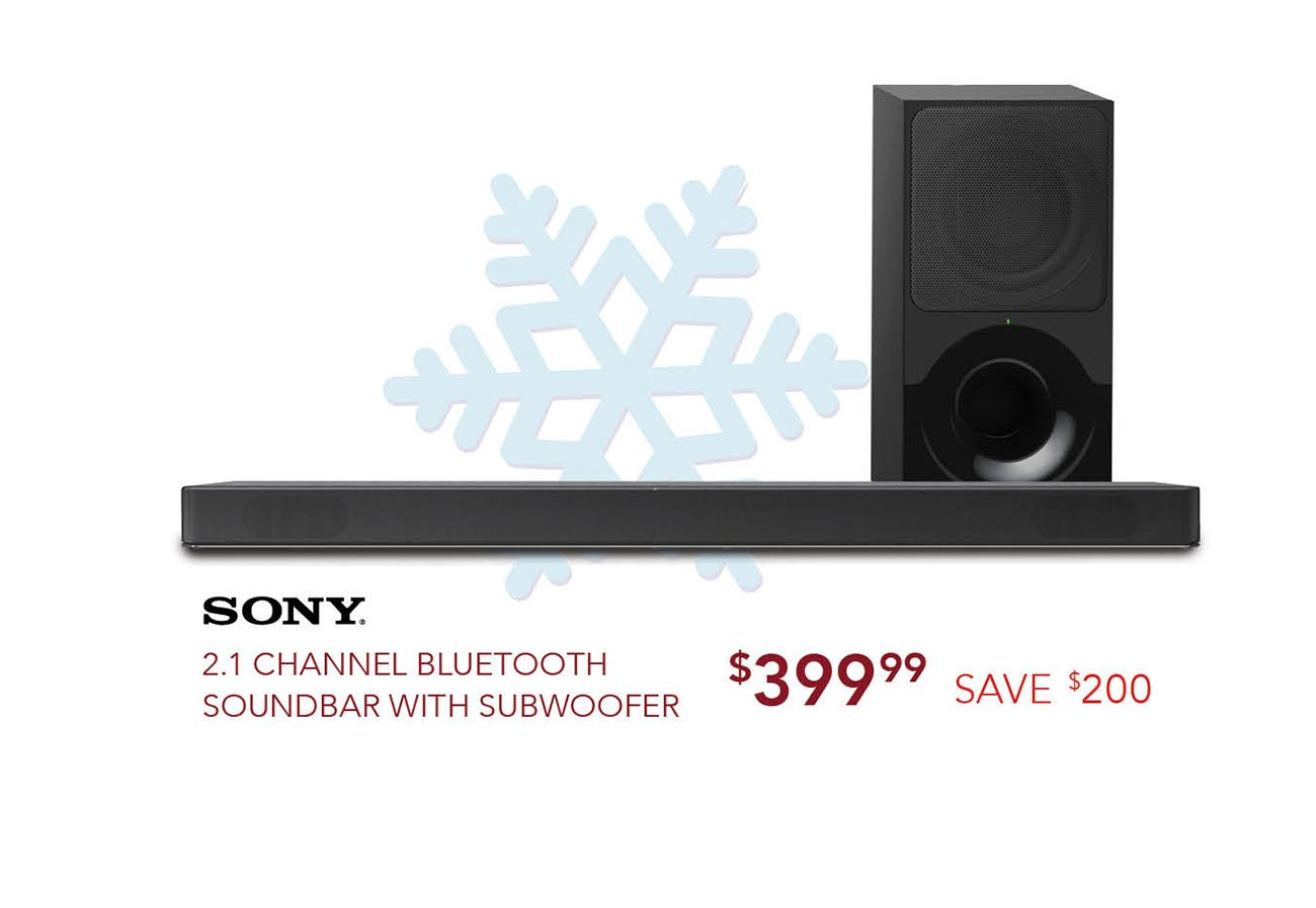 Sony-bluetooth-soundbar