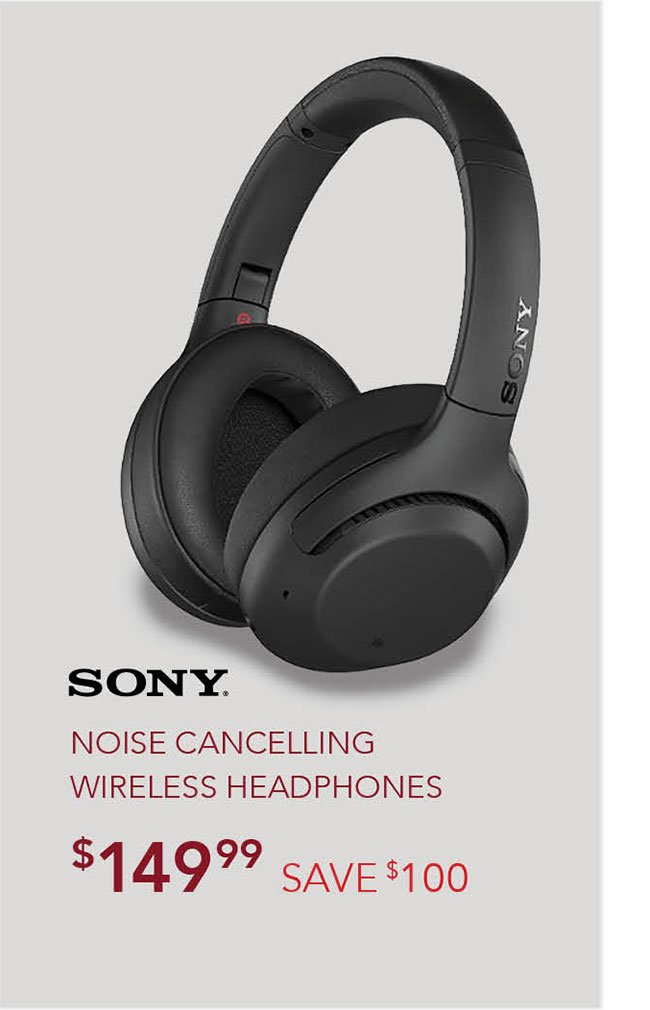 Sony-noise-cancelling-wireless-headphones