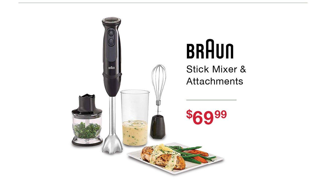 Braun-stick-mixer
