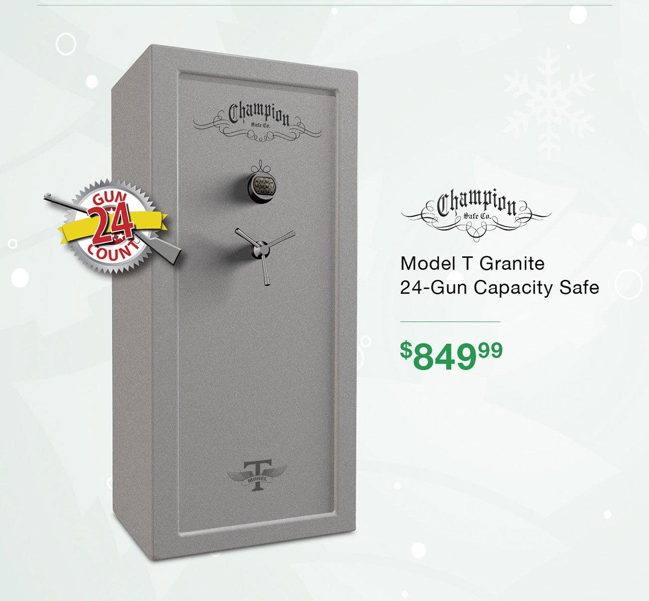 Champion-24-gun-safe