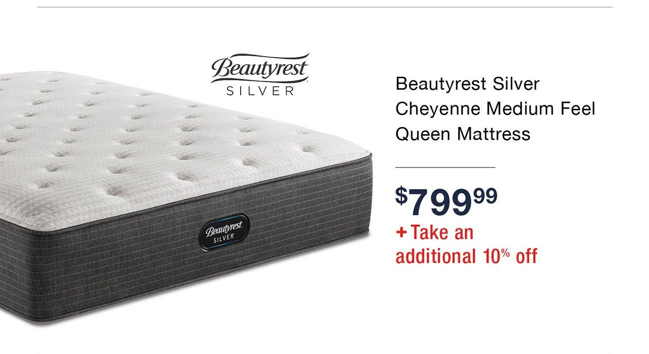 Beautyrest-cheyenne-queen-mattress