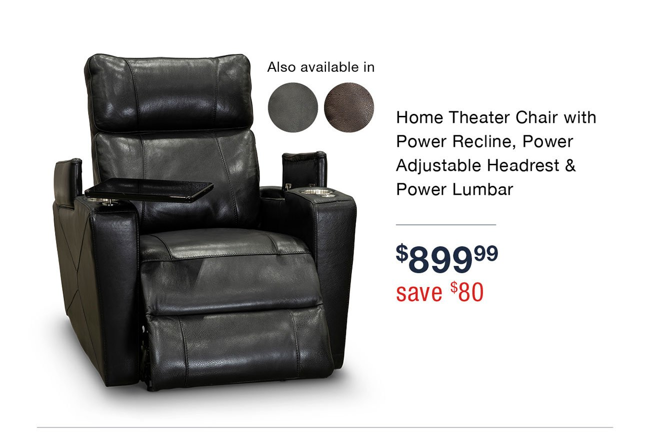 Home-theater-chair