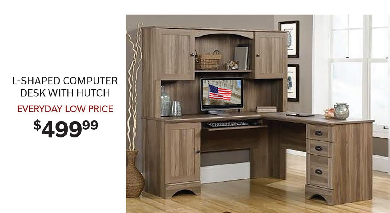 LShaped-Computer-Desk-and-Hutch