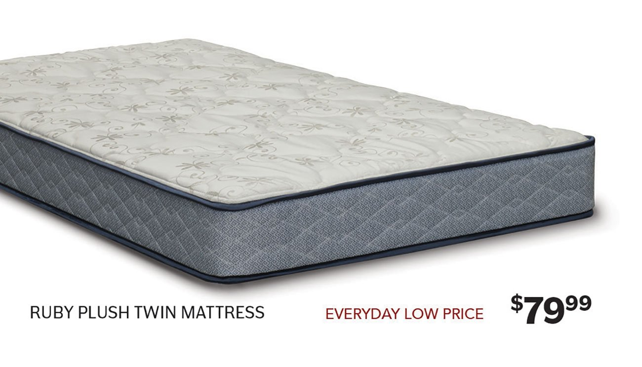 Ruby-Plush-Twin-Mattress